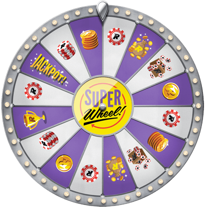 Spin clip wheel. Of rizk wager free