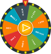 Spin vector lucky draw. Bitbattle your choice wealth