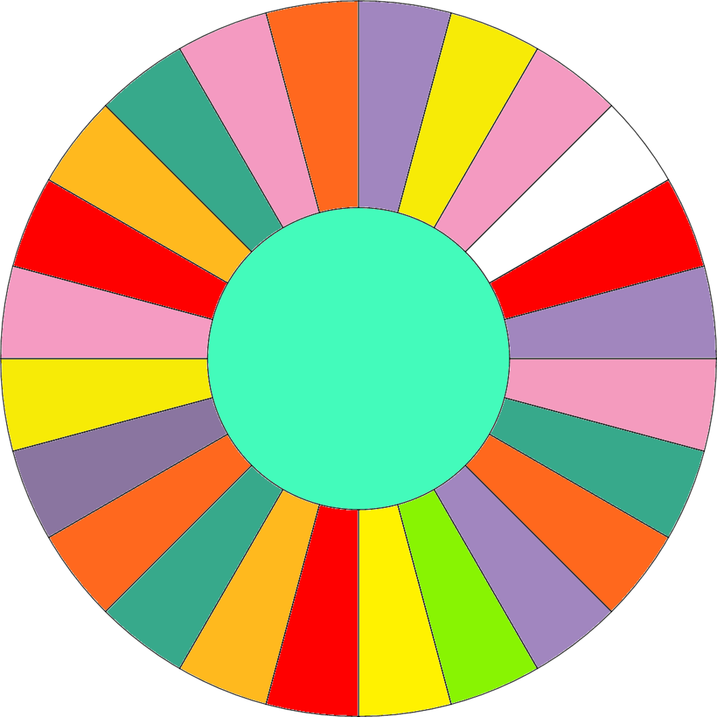Spin vector lucky draw. Wheel template quantumgaming co