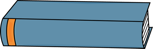 Turquoisebook spine png. Free book cliparts download