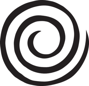Free cliparts download clip. Spiral clipart png download