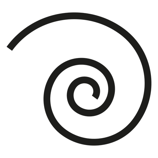 Spiral png. Tool transparent svg vector