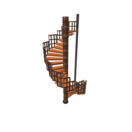 Spiral stairs png. Staircase roblox