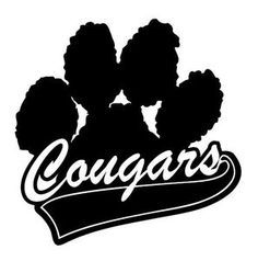 Spirit clipart elementary school. Cougar best