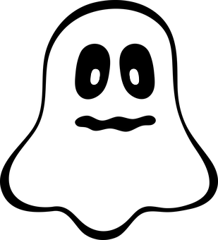 Spirit clipart spooky. Free on dumielauxepices net