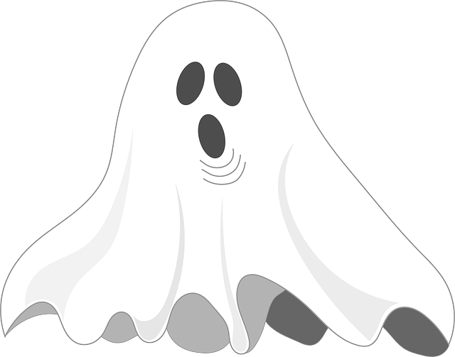 Free photo happy halloween. Ghost clip top 5 picture library