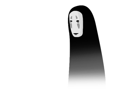 Spirited away no face png. Dysfunctional via tumblr uploaded