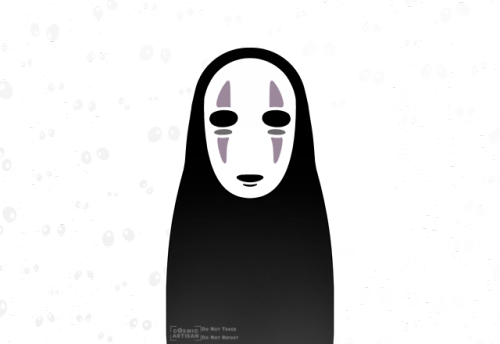 Spirited away no face png. And spirit faces sprites