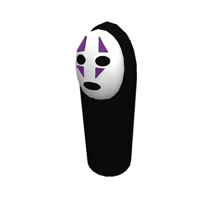 Spirited away no face png. Roblox noface