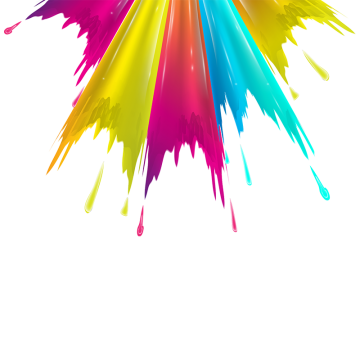 Color splash background png. Vector vectors psd and