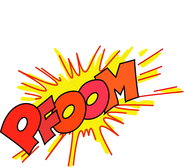 Splash clipart onomatopoeia. Free images download clip