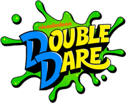 Mousetrap drawing catapult. Double dare nickelodeon game