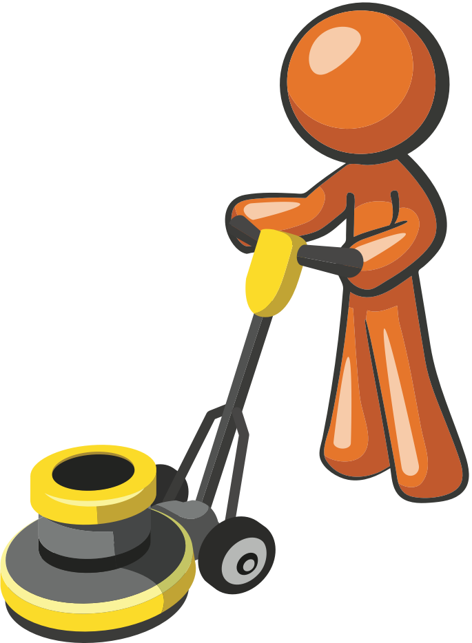 Sponge clipart janitor. Free janitorial images download