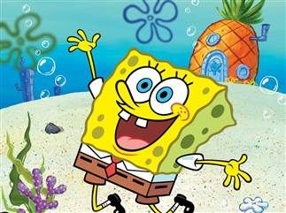 Spongebob clipart porifera. Phylum pinterest squarepants and