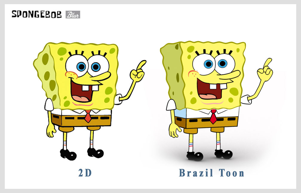 Spongebob clipart toxin. The unexpected life i