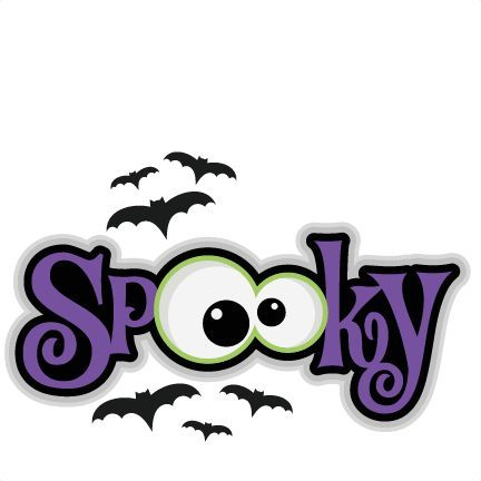 Spooky clipart sticker. Image result for halloween