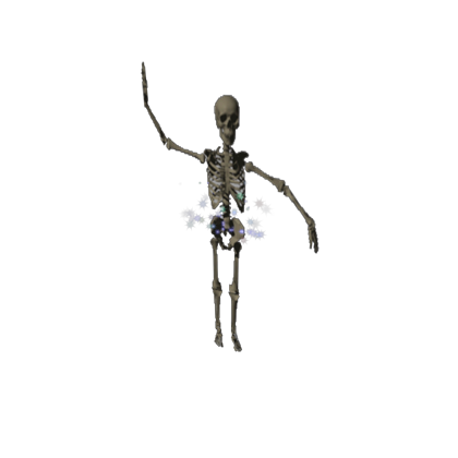 Spooky scary skeleton png. The normal elevator roblox