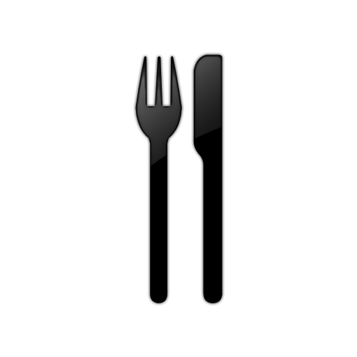 Fork knife clipart png. And angels peace com