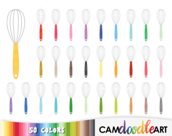 spoon clipart whisk