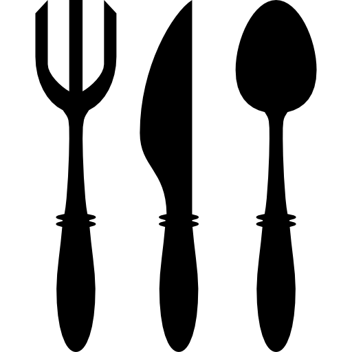 Spoon knife fork png. And utensils free tools