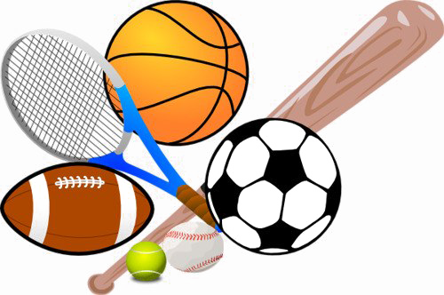 Sport clipart thing. Sports png transparent images