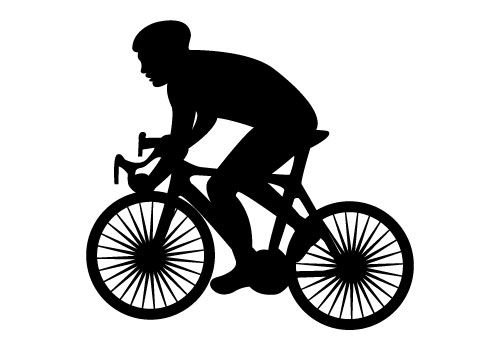 Sport clipart cycling. Here it is a