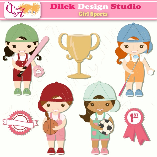 Sport clipart supply. Best sports images