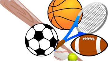 Sport clipart thing. Duties and problems of