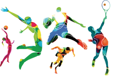 Sports png. Sport background image