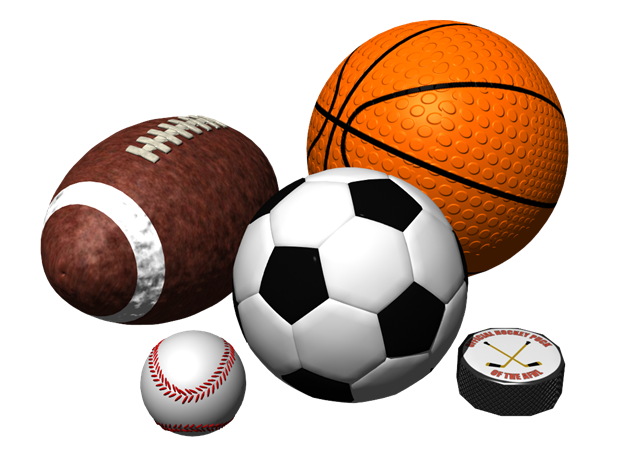 Sports transparent png. Equipment images free download