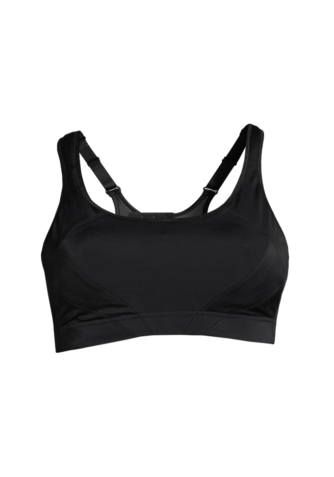 bra transparent micro