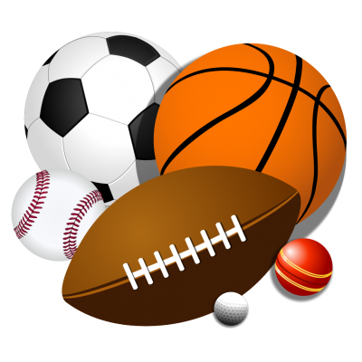 Sports clipart. Download wear free png