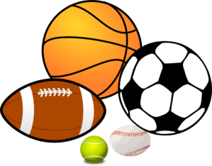 sports clipart sport facility