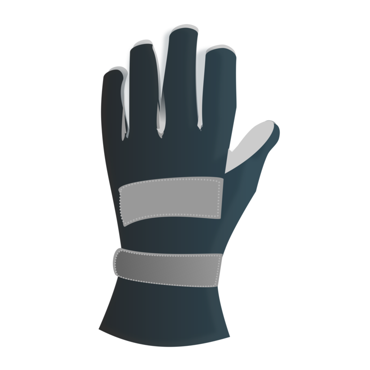 Drawing accessory clipart. Medical glove clothing accessories