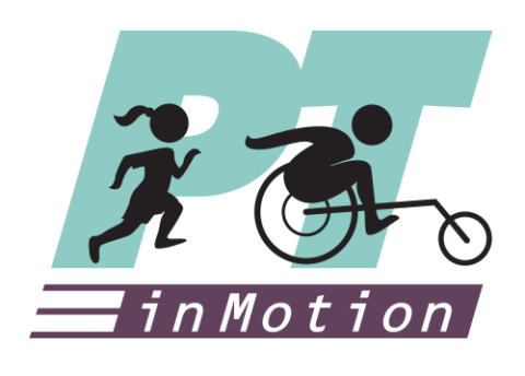 Sports clipart physical therapist. Pt in motion inc