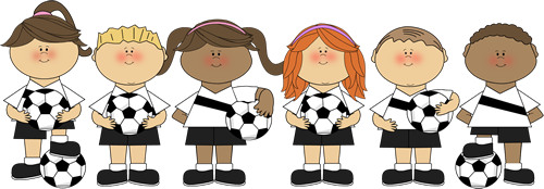 Team clipart team role. Sports