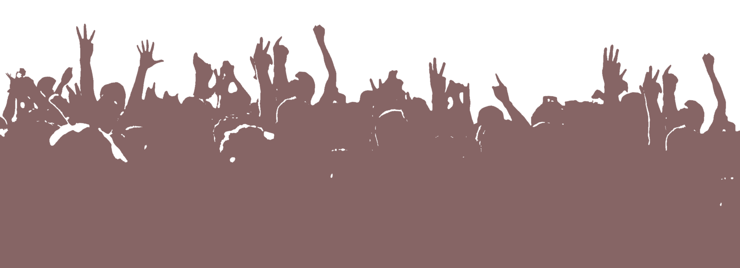 sports crowd png