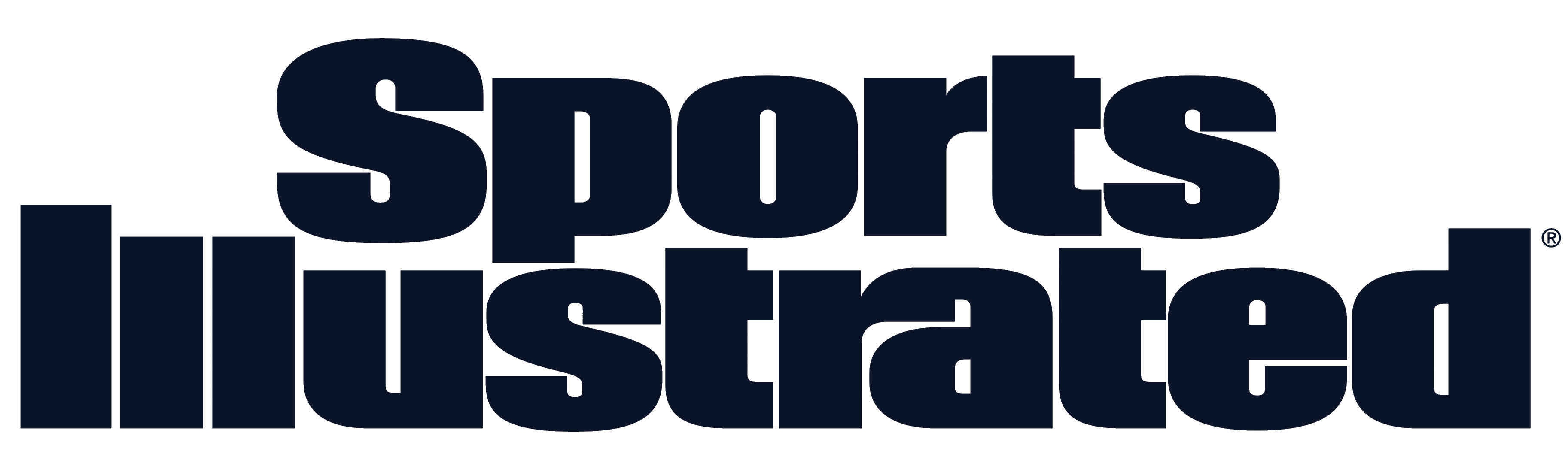Sports illustrated logo png. Logos
