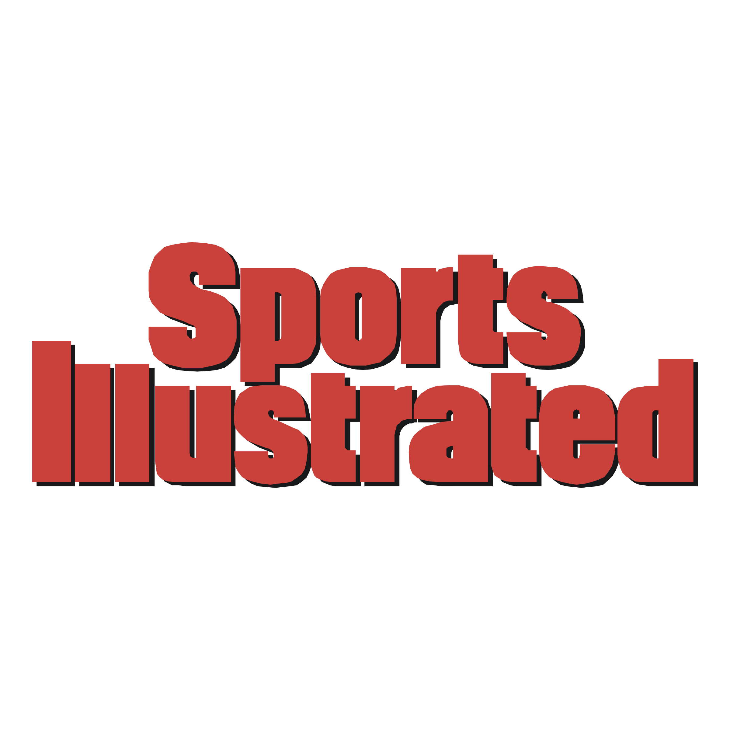 Sports illustrated png. Logo transparent svg vector