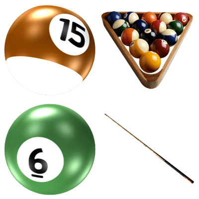 Sports transparent png. Images stickpng billiards