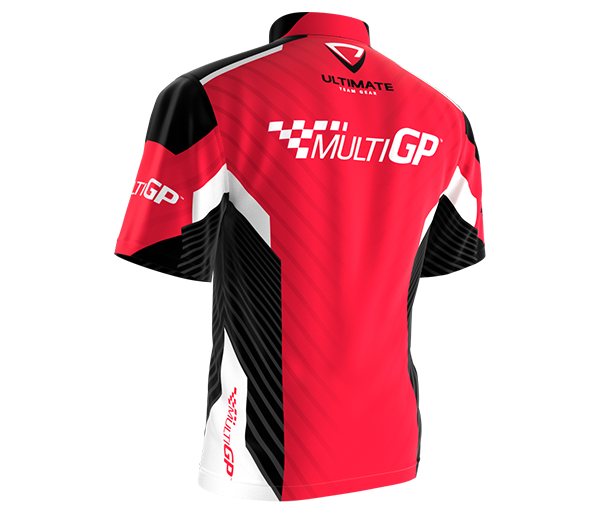 Sports jersey png. Multigp ultimate team gear