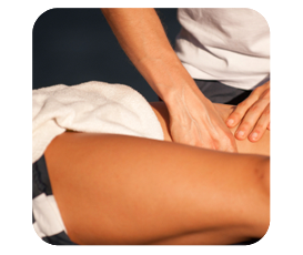 Sports massage png. Reactive health contact us