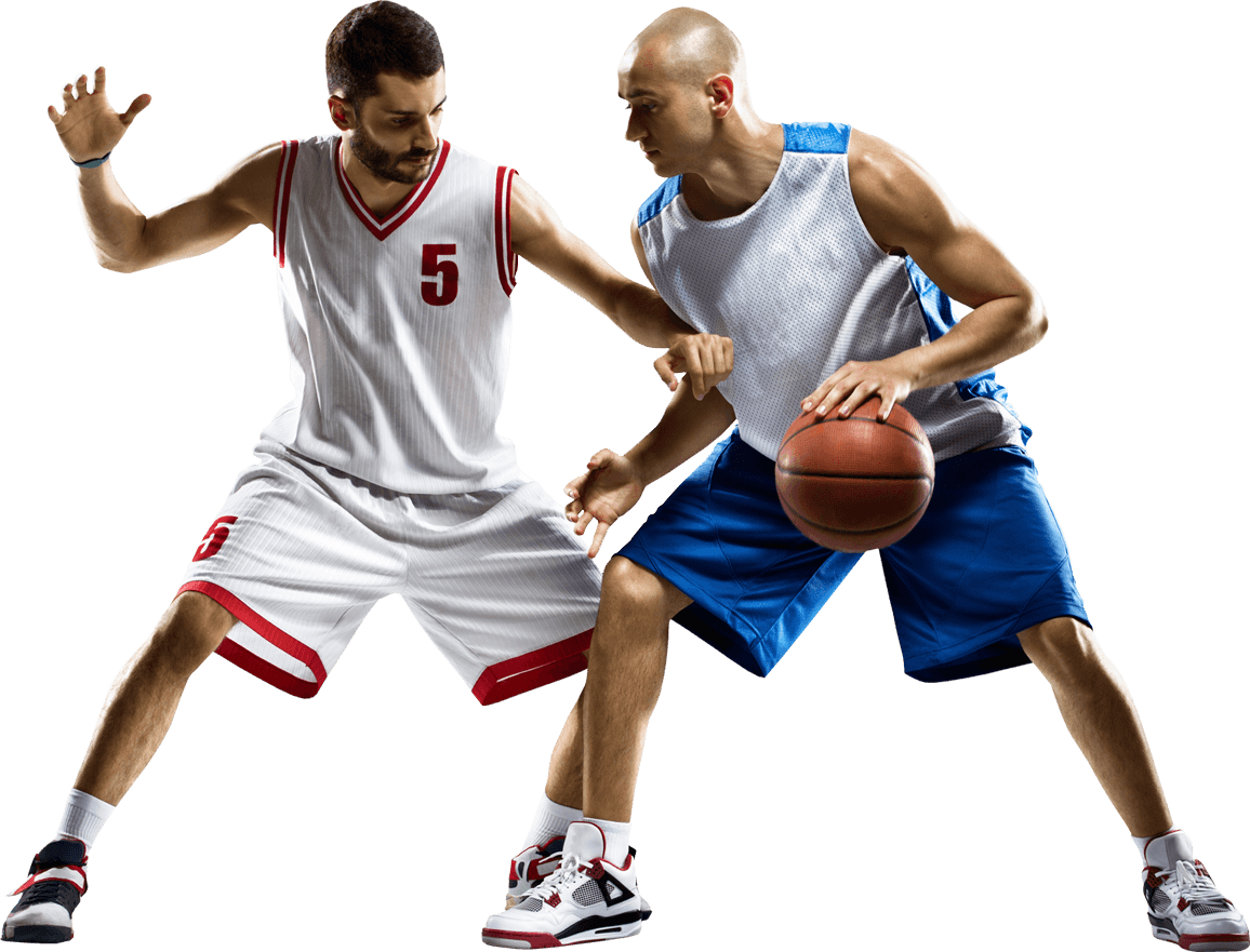 Sports players png. Stars and stripes for