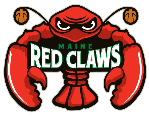 Sports teams png. Image maine red claws
