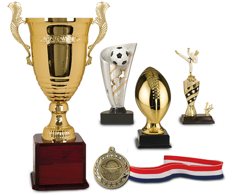 Sports trophy png. Awards trophies plaques ad