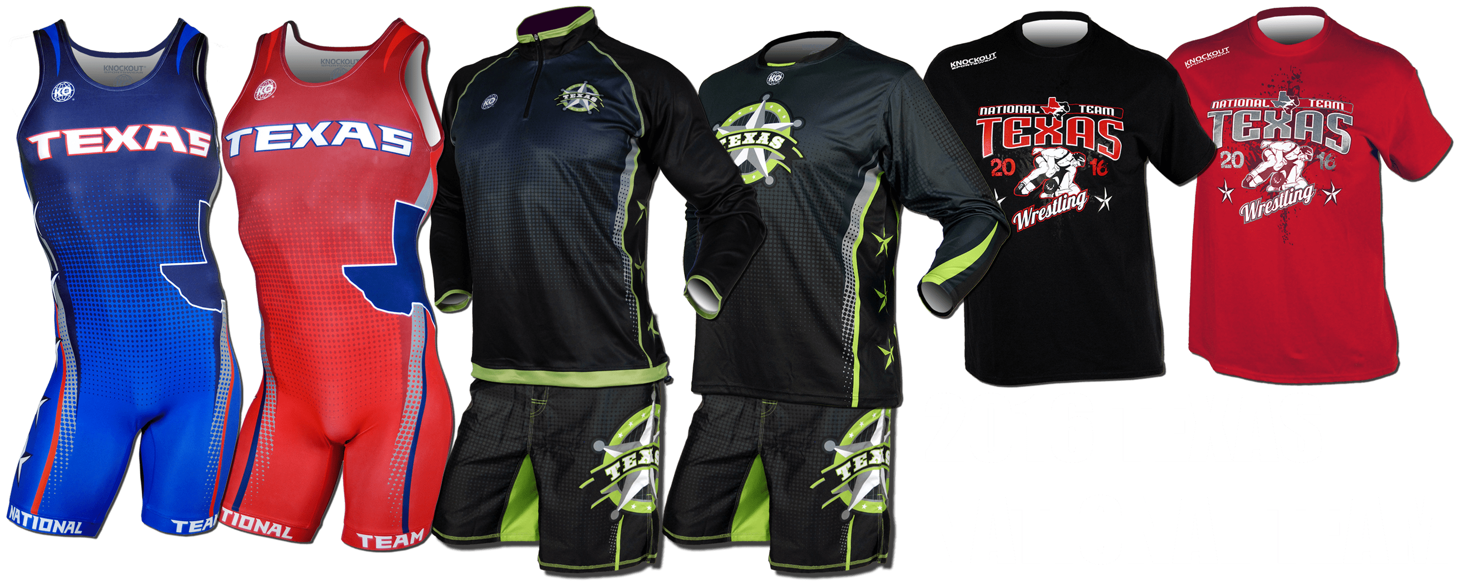Sports wear png. Knockout sportswear sublimated team