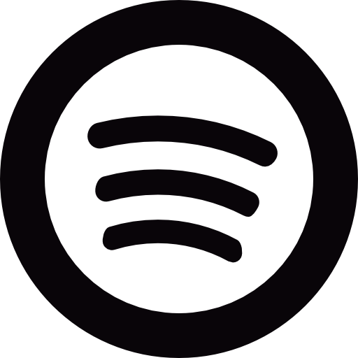 Spotify logo transparent png. Free social icons icon