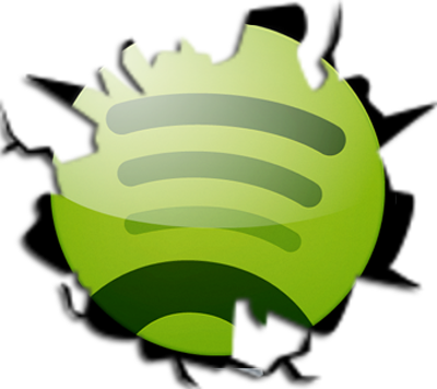 Spotify logo png transparent. Trapped in static cracked
