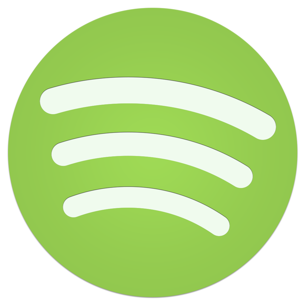 Spotify logo png transparent. Vector free icons and