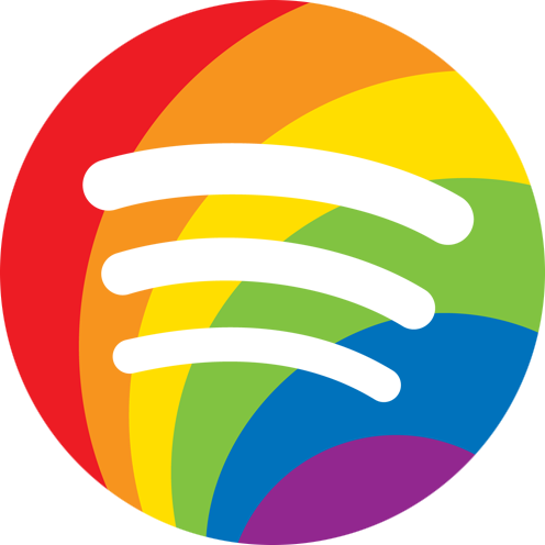Spotify png icon. How to get the
